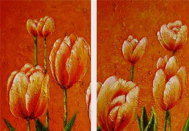 schilderij_drieluik_allemaal_tulpen_groot