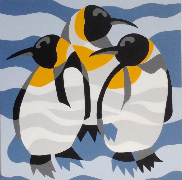 Pinguïn 1
