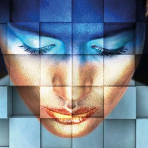 BAS 4Dreams – Blue girl