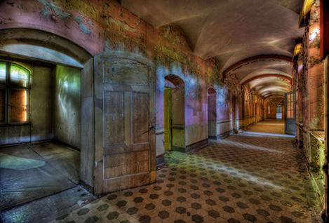 Lacour – Urban corridor