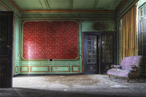 Dibond kunstwerk lacour kamer met wanddecoratie te koop - Kamer wanddecoratie kind ...