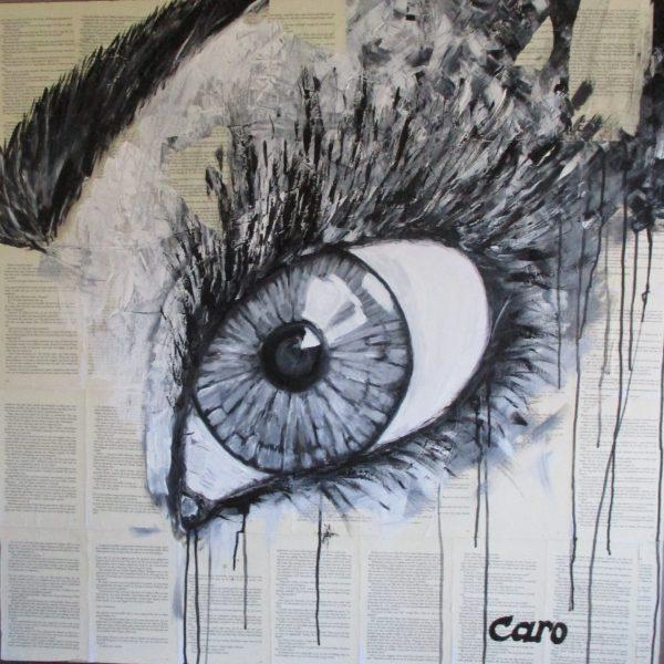 """titel """"Eyecatcher"""""""
