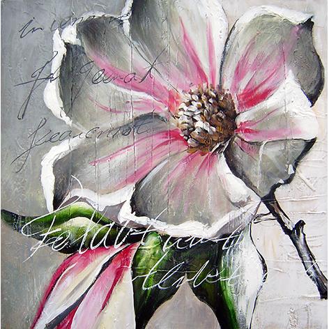 Freddie Segers – Witte bloem