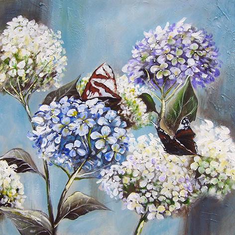 Freddie Segers – Hortensia