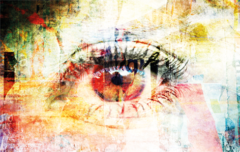 Bas – Eye