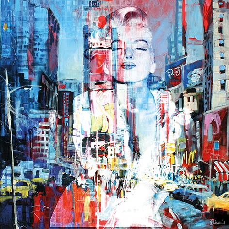 Bas – Monroe New York