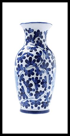 Chinese porcelain vase 3