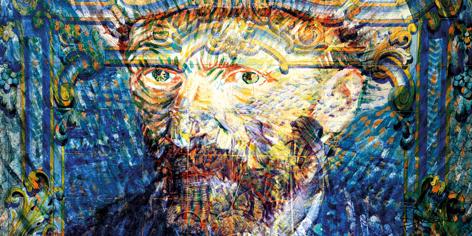 Bas – Van Gogh