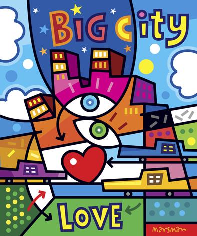 City Love 2