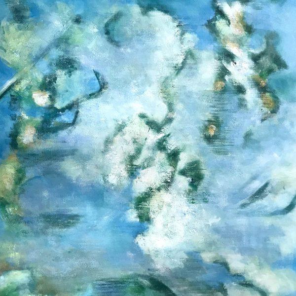 Wolkenbloesem