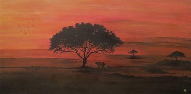 Afrika mia