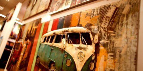 Kunst kopen in Den Haag? De galerie van Betaalbare Kunst!