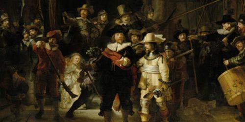 Kijken naar kunst: 6 tips voor het interpreteren van schilderijen