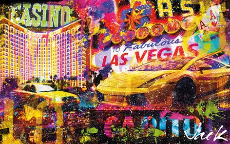 Jack – Las Vegas
