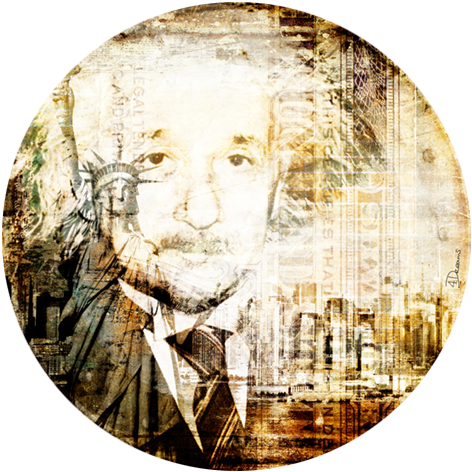Bas – Einstein