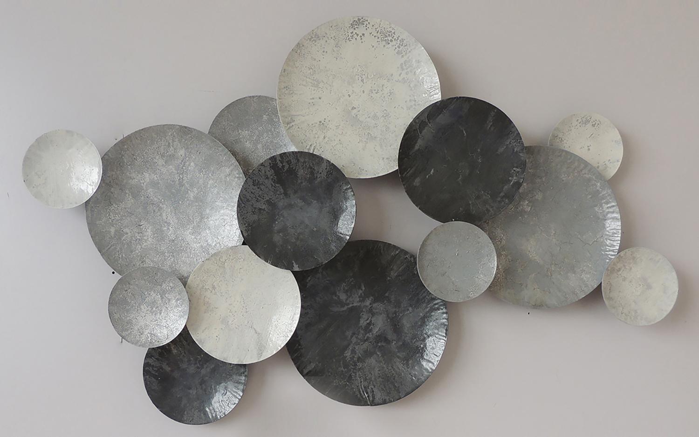 Fourteen circles