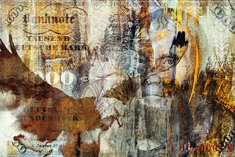 BAS – 1000 Duitse Mark
