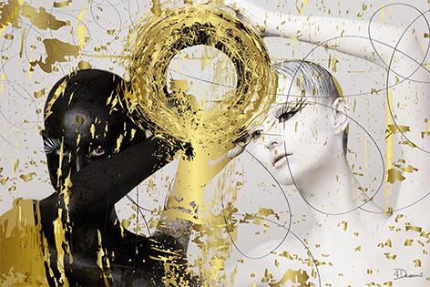 kunst trends 2018 collage
