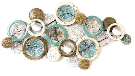 Ringen en cirkels