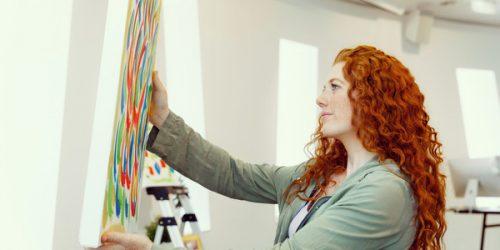 Kunst als cadeau: 5 tips om rekening mee te houden