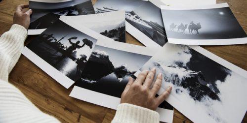 Fotokunst: hoe kies je de perfecte foto voor je interieur?