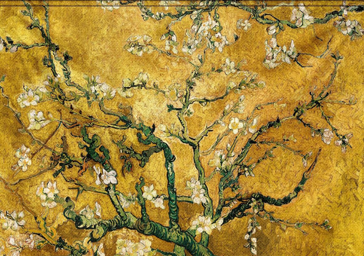 Yellow Blossom 4120016