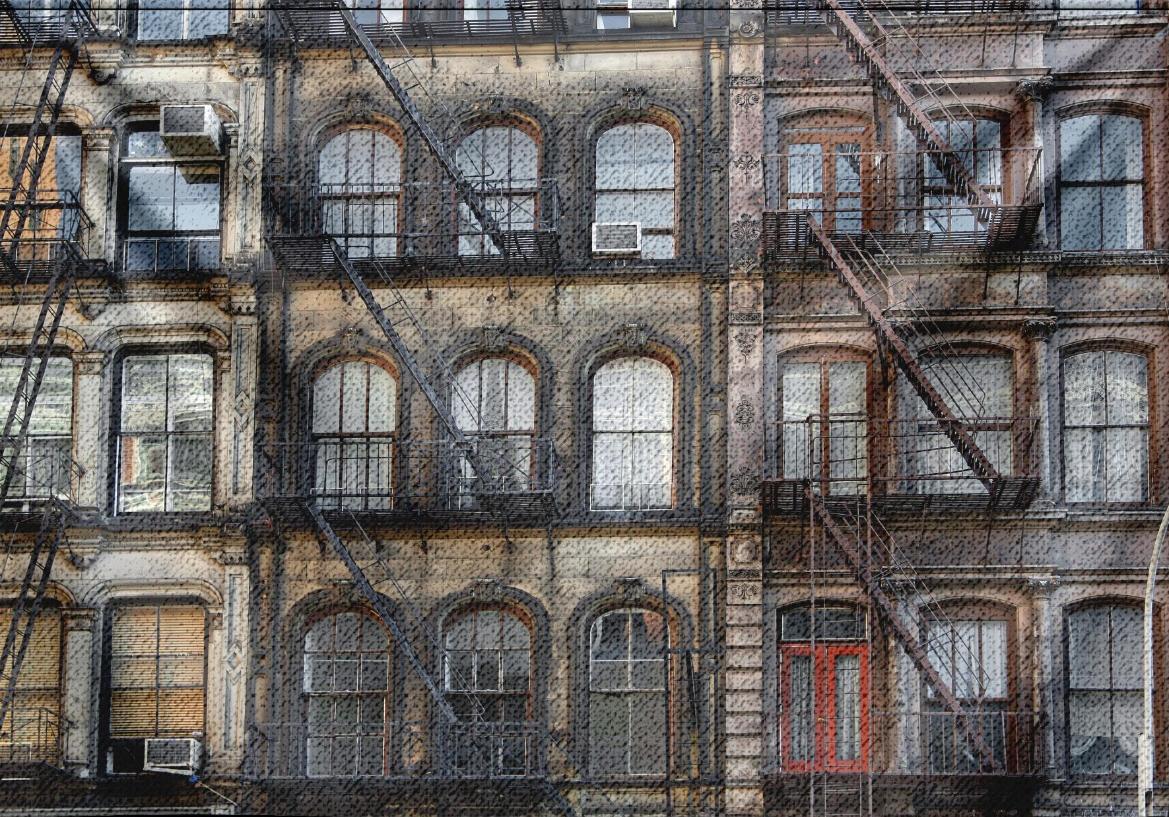 4120017 Manhattan loft