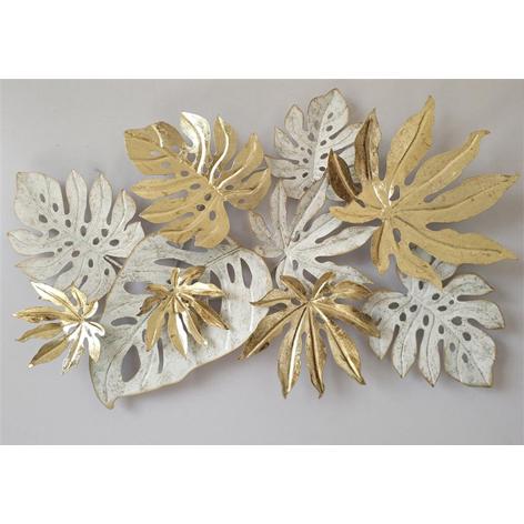Gouden bladeren