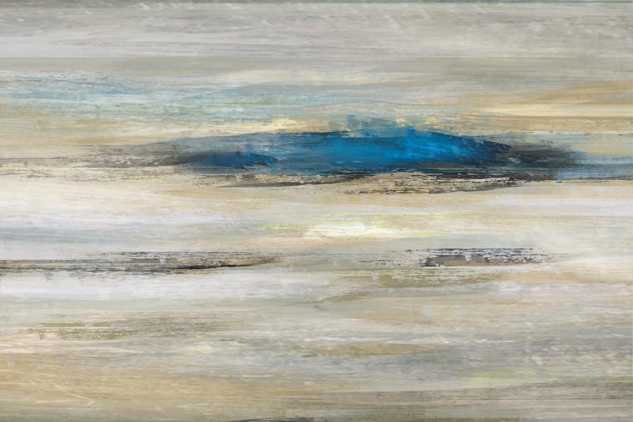 Kunstwerk Neral abstract schilderij EA-NE01