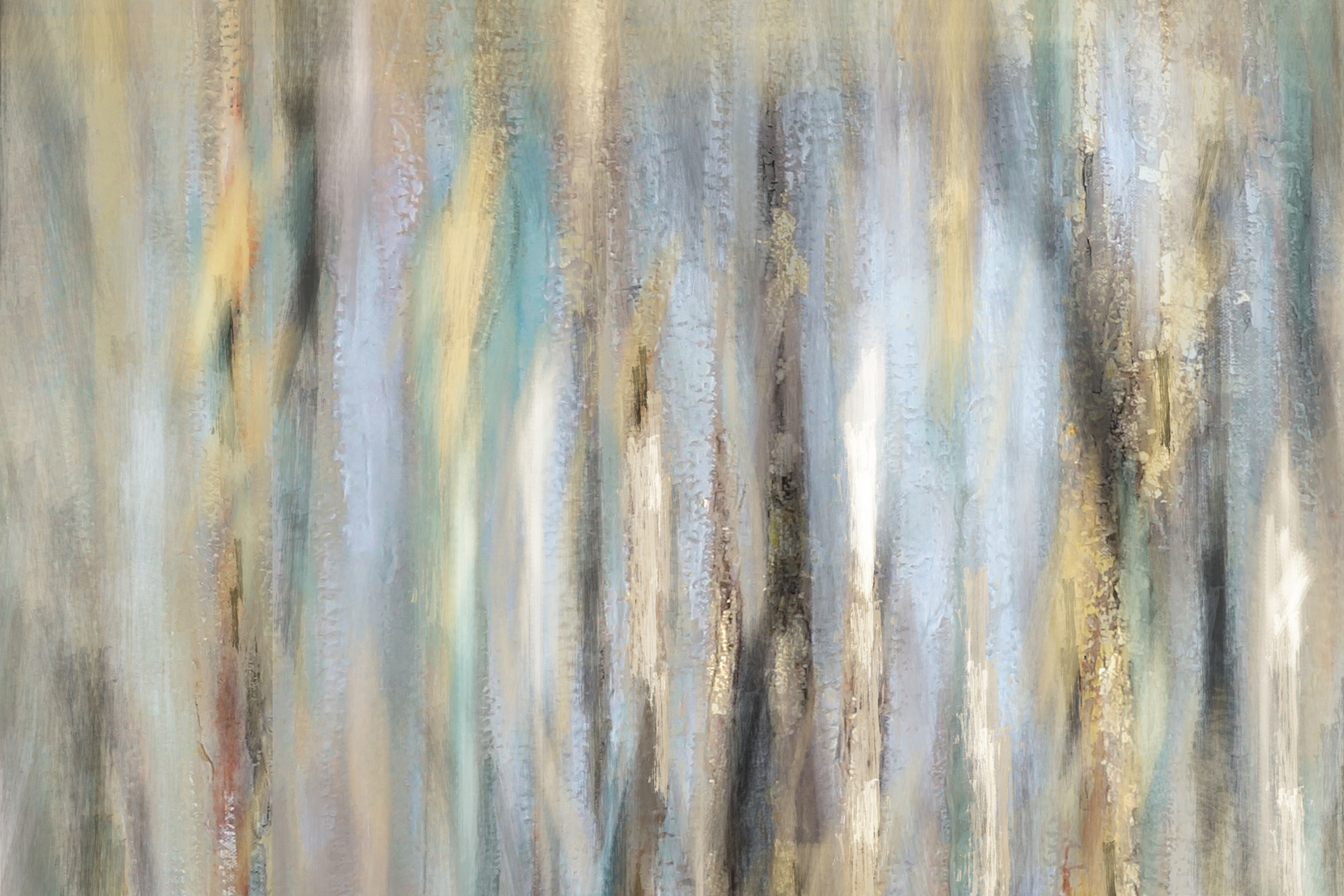 Kunstwerk Le Duc abstract schilderij EA-LD01