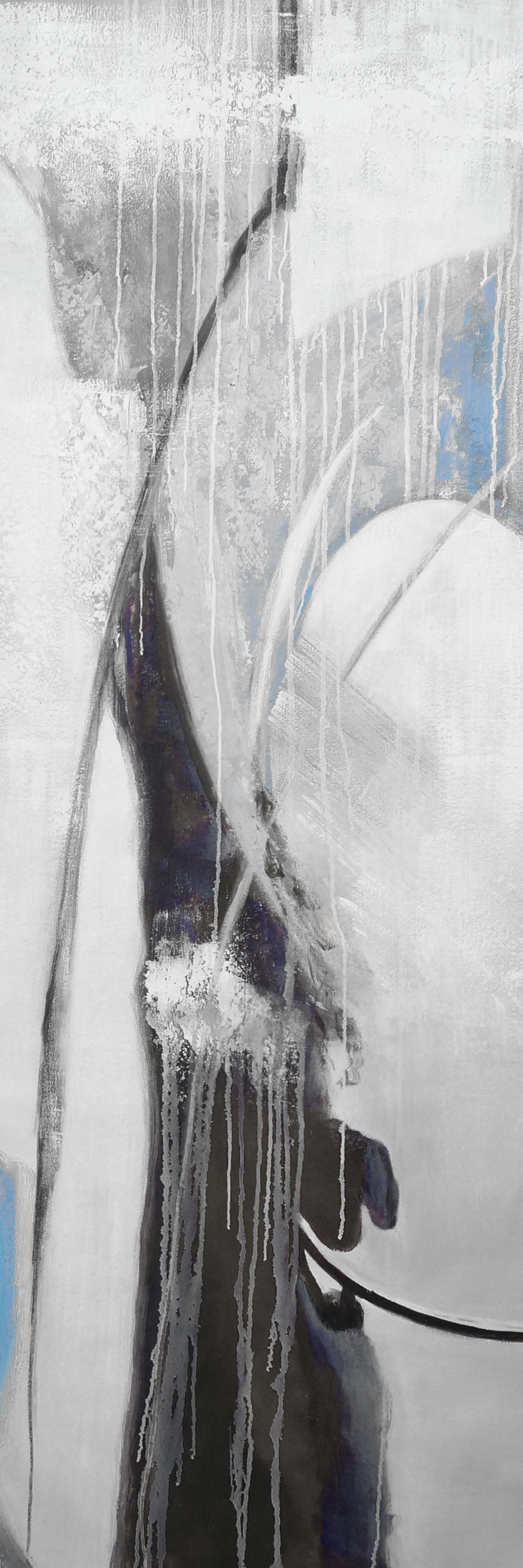 73008 schidlerij abstract Vanti