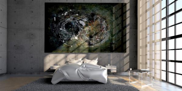 5 tips die je helpen bij het kopen van een extra groot schilderij