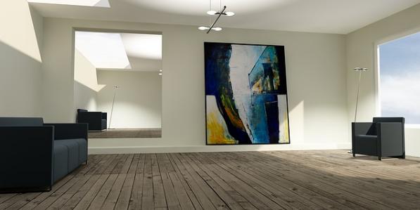 Groot Schilderij Woonkamer : 5 tips die je helpen bij het kopen van een extra groot schilderij