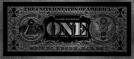 One Dollar Silver