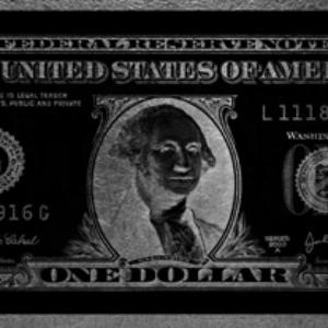 One Dollar Washington Silver