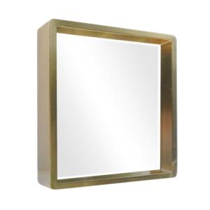 Spiegel Luxury Gold