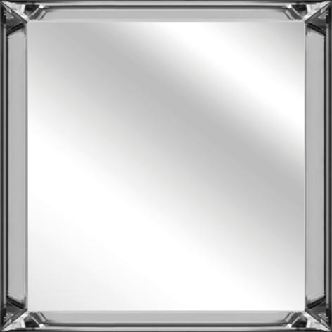 Spiegel Pearl helder
