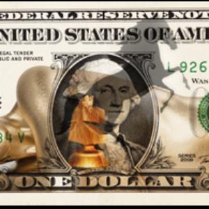 Dollar golden girl