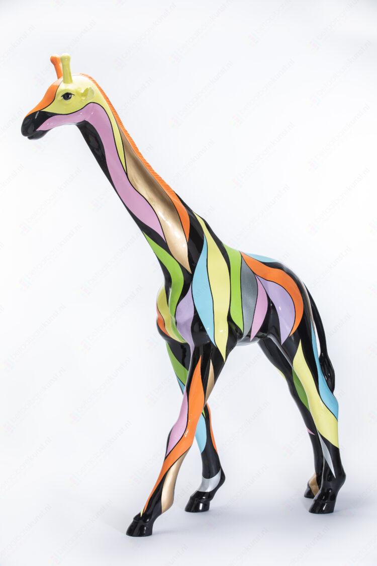 "Beeld ""Mammalia Giraffe"""