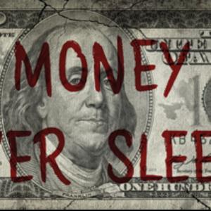 Money never sleeps Franklin