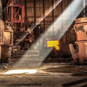 Logan – Old Factory