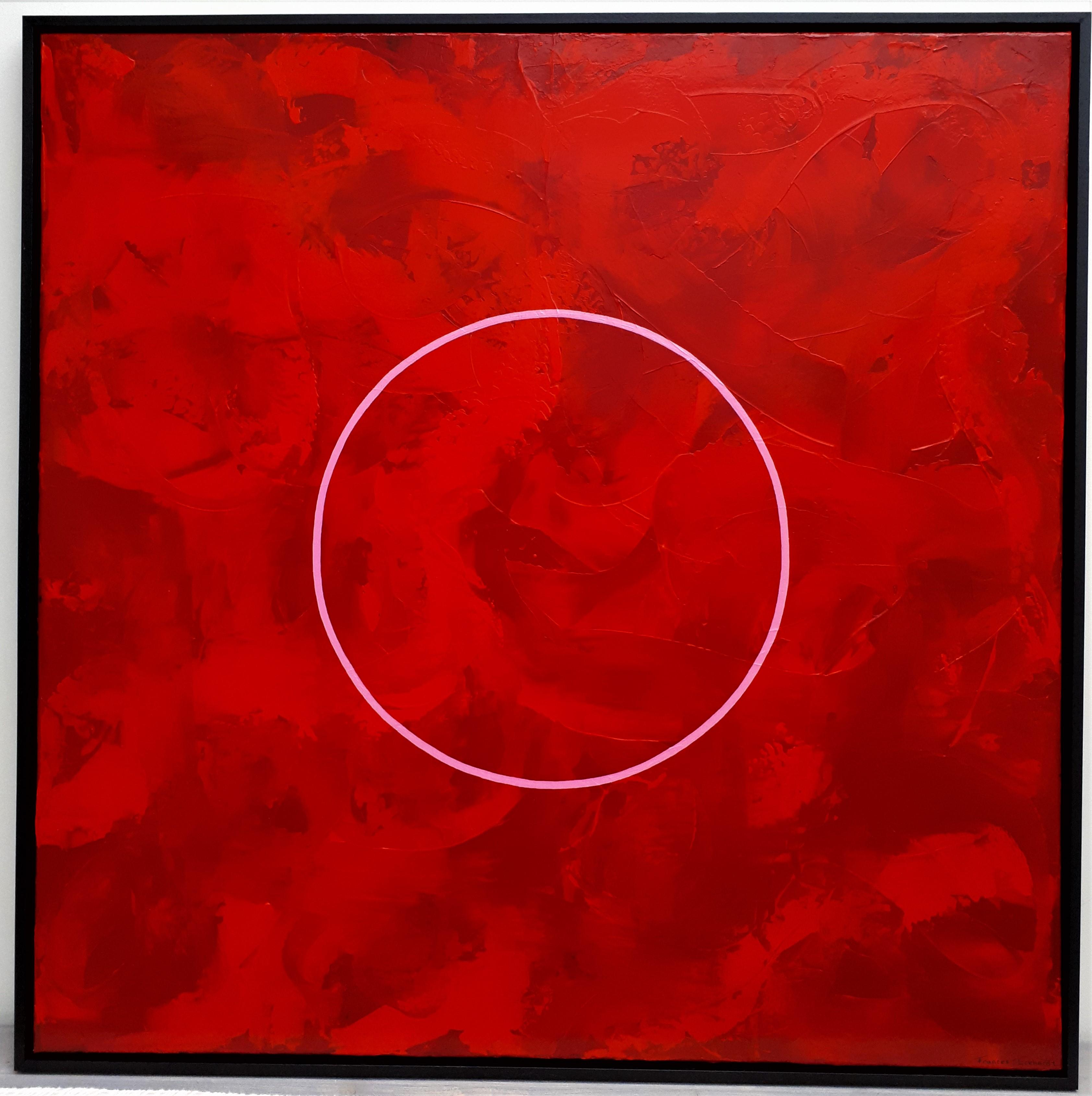 viggo-12 schilderij frances eckhardt