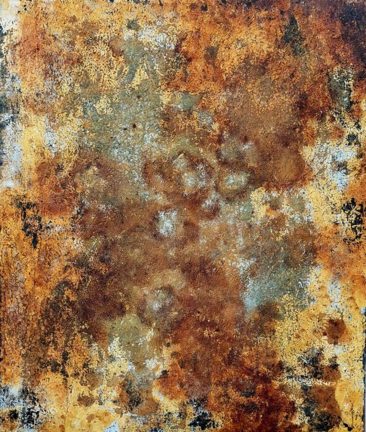 "Schilderij ""Nature creation"""