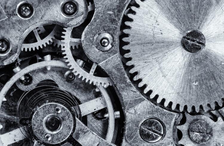 uurwerkmechanisme