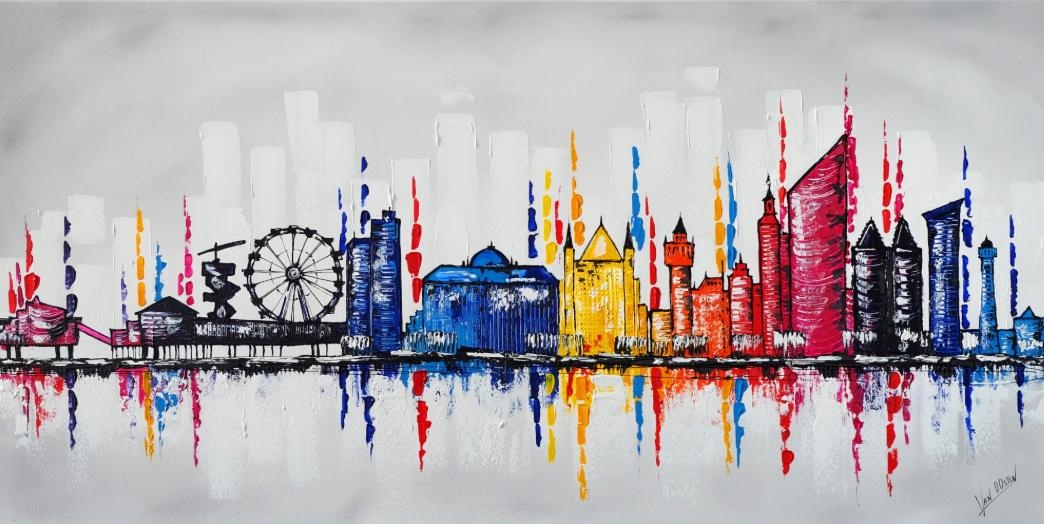 Den Haag Artflow