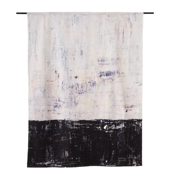 "Wandkleed ""Duality"" van Urban Cotton"
