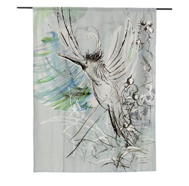 "Wandkleed ""Free Flight "" van Urban Cotton"