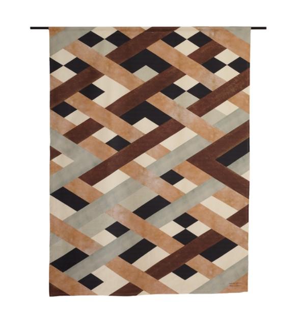 "Wandkleed ""Timber"" van Urban Cotton"