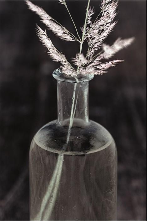 "Aluminium schilderij ""There is a light"" van MondiArt"