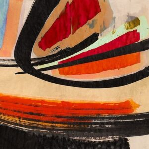 "Aluminium schilderij ""In the Sun II"" van MondiArt"